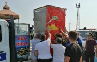 Bursa'da sahil işgaline geçit yok