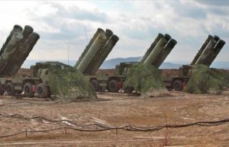 Savunma Sanayii Başkanı İsmail Demir: S-400'ler aralıkta kurulmuş olacak