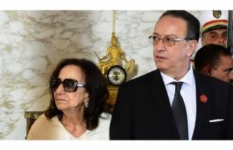 Sibsi'nin eşi hayatını kaybetti