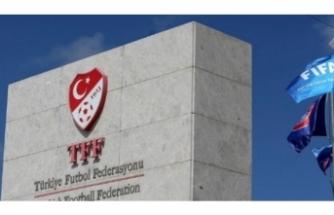 TFF, takımlara başarılar mesajı