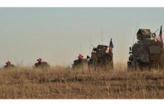 Türkiye ve ABD'den 5. ortak devriye
