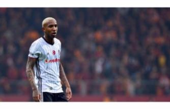 Beşiktaşlıları heyecanlandıracak Talisca açıklaması