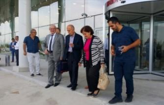 Bursa'da FETÖ zanlısı eski vali ve iş adamları yargılanıyor