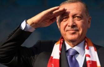 Cumhurbaşkanı Erdoğan: Olmazsa kaldığımız yerden devam ederiz!