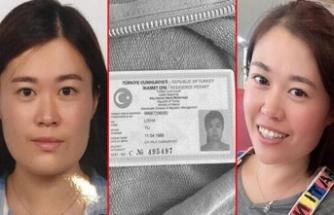 Esrarengiz olay! Çinli kadının ailesi Türkiye'de...