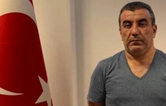 FETÖ'nün Meksika imamı yakalandı