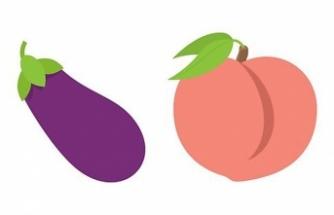 Instagram ve Facebook'tan cinsellik çağrıştıran emojilere yasak