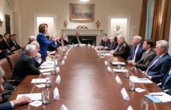 Kongre ile Trump arasında gerilim arttı
