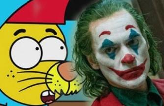Kral Şakir Joker'i yendi
