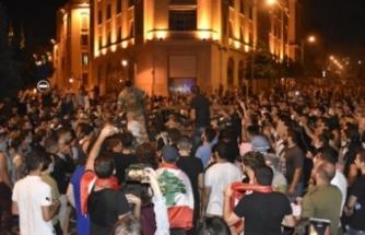 Lübnan'da 72 saat süre verildi, okullar ve bankalar tatil edildi