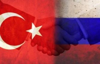 Türkiye ile Rusya arasında tarihi mutabakat! İşte 10 madde...