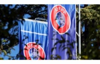 UEFA açıkladı! Kosova ile Rusya arasında...