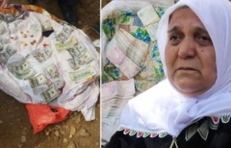 Yer İstanbul… Enkazdaki o paralar sonunda bulundu!
