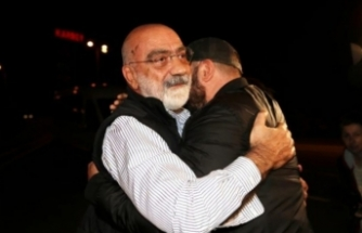 Ahmet Altan hakkında flaş karar!