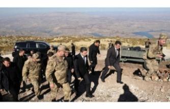 Batman'da PKK'lıların kullandığı 4 sığınak kullanılamaz hale getirildi