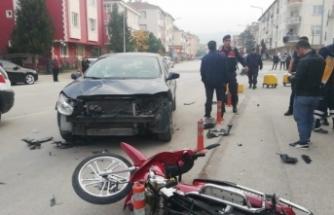 Bursa'da 57 ocak söndü!