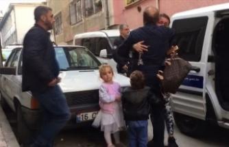 Bursa'da yaşlı adam camiye giderken can verdi!