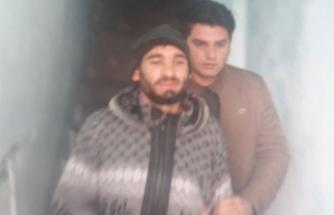 Bursa'da cinayet zanlısı saklandığı evde yakalandı