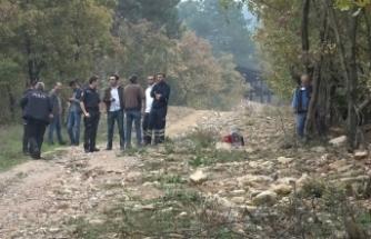 Bursa'da korkunç olay! Ağaca asılı halde erkek cesedi bulundu
