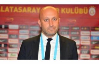 Cenk Ergün: 'Galatasaray'a transfer olacağını biliyorum'
