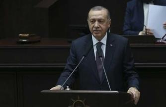 Cumhurbaşkanı Erdoğan noktayı koydu! Trump'a söyledim