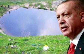 Erdoğan'dan flaş Dipsiz Göl talimatı! İşte 4 maddelik eylem planı