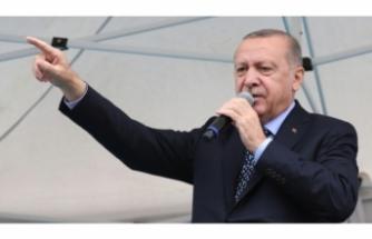 Erdoğan'dan Kılıçdaroğlu'na rest