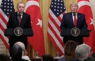 Erdoğan- Trump zirvesinin ardından dikkat çeken 'Ermeni tasarısı' kararı