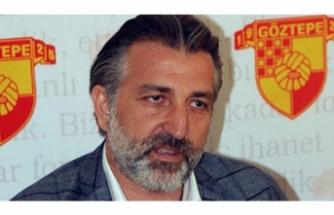 Göztepe'den 'hakem hataları' açıklaması