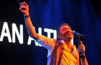 """Hakan Altun Bursa'da şart koştu: """"Konserimde evlilik teklifi yapacaklar önce..."""""""