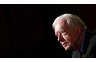 Jimmy Carter hastaneye kaldırıldı