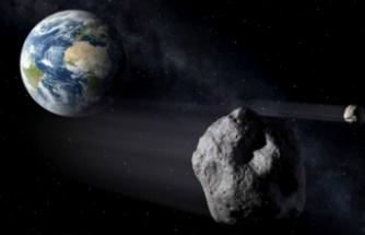 NASA'dan korkutan açıklama! 2022 yılında felaketi yaşayacağız