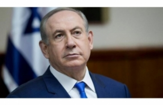 Netanyahu, darbe yapıldığını iddia etti!