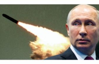 Putin: Mükemmel hale getireceğiz
