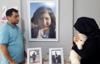 Rabia Naz'ın babası gözaltına alındı