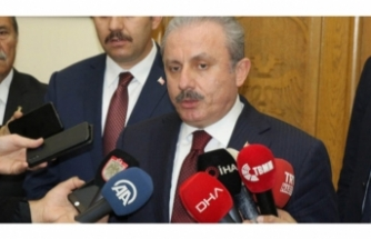 Şentop: Türkiye, önemli bir diplomatik başarı elde etmiştir