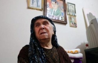 Torunu parasını çaldı! Yaşlı kadın korkudan uyuyamıyor