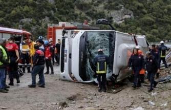 3 sporcunun öldüğü kazada sürücü 'tam kusurlu'