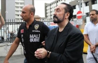 Adnan Oktar davasında 91 sanığa tahliye kararı
