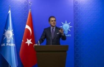 AK Parti Sözcüsü Ömer Çelik'ten asgari ücretle ilgili yeni açıklama!