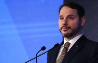 Bakan Albayrak'tan önemli faiz açıklaması