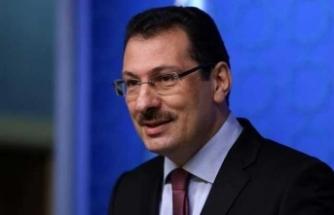 Bakanlığın açtığı sınavı geçemeyen Ali İhsan Yavuz: Son iki gün çalışabildim