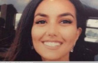 Bir kadın cinayeti de Almanya'dan