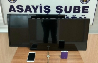 Bursa'da polis iğneyle kuyu kazdı, hırsızlık şebekesini çökertti