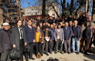 Bursa'da işçi kıyımı! 48 işçi birden...
