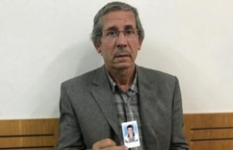 Bursalı babadan oğluna verilen hapis cezasına itiraz
