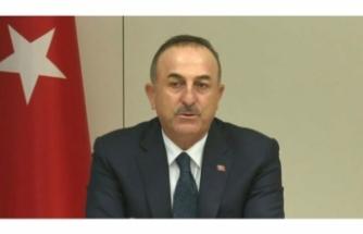 Çavuşoğlu'ndan NATO açıklaması!