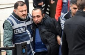 Ceren Özdemir'in katili hakkında TSK yıllar önce rapor hazırlamış...