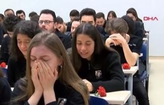 Ceren Özdemir'in sınıfında gözyaşı sel oldu... Üniversite'den yeni karar