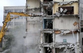 Deprem sonrası başvurular 6 kat arttı